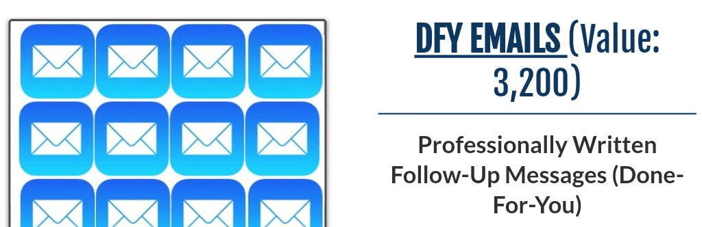 DFY Emails