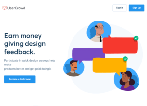 UserCrowd Review