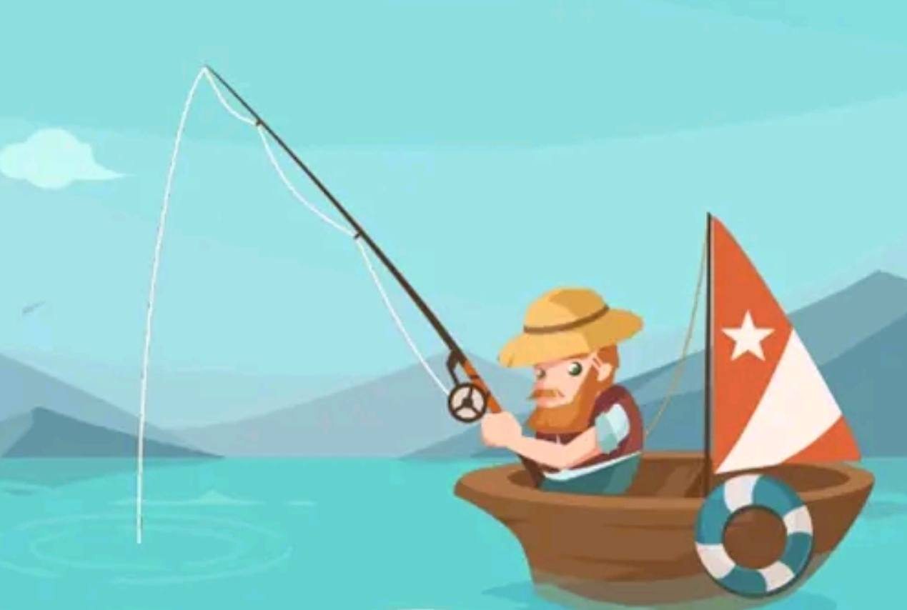 Happy Fishing App Review