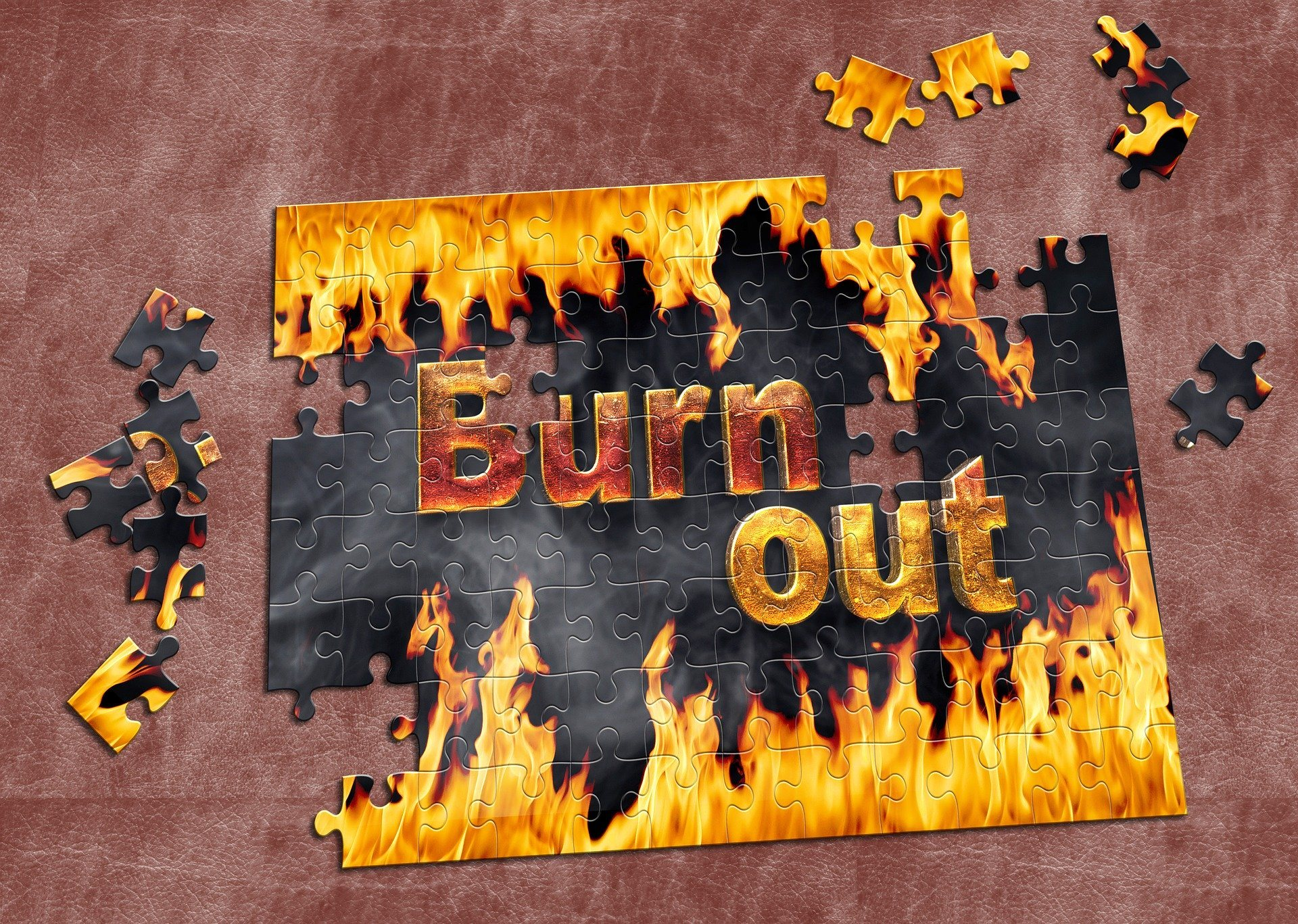 What Is Entrepreneurial Burn Out And How To Combat It?