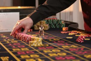 Why If You Haven't Already You Should Stop Gambling