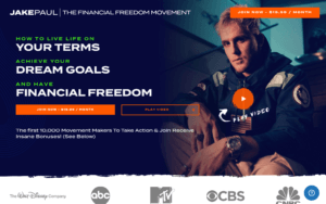 The Financial Freedom Movement Review