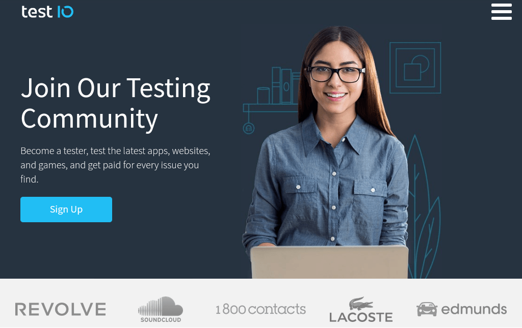 Test.io Tester Review