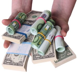 Ways To Make 'Ridiculous' Money As A Teen