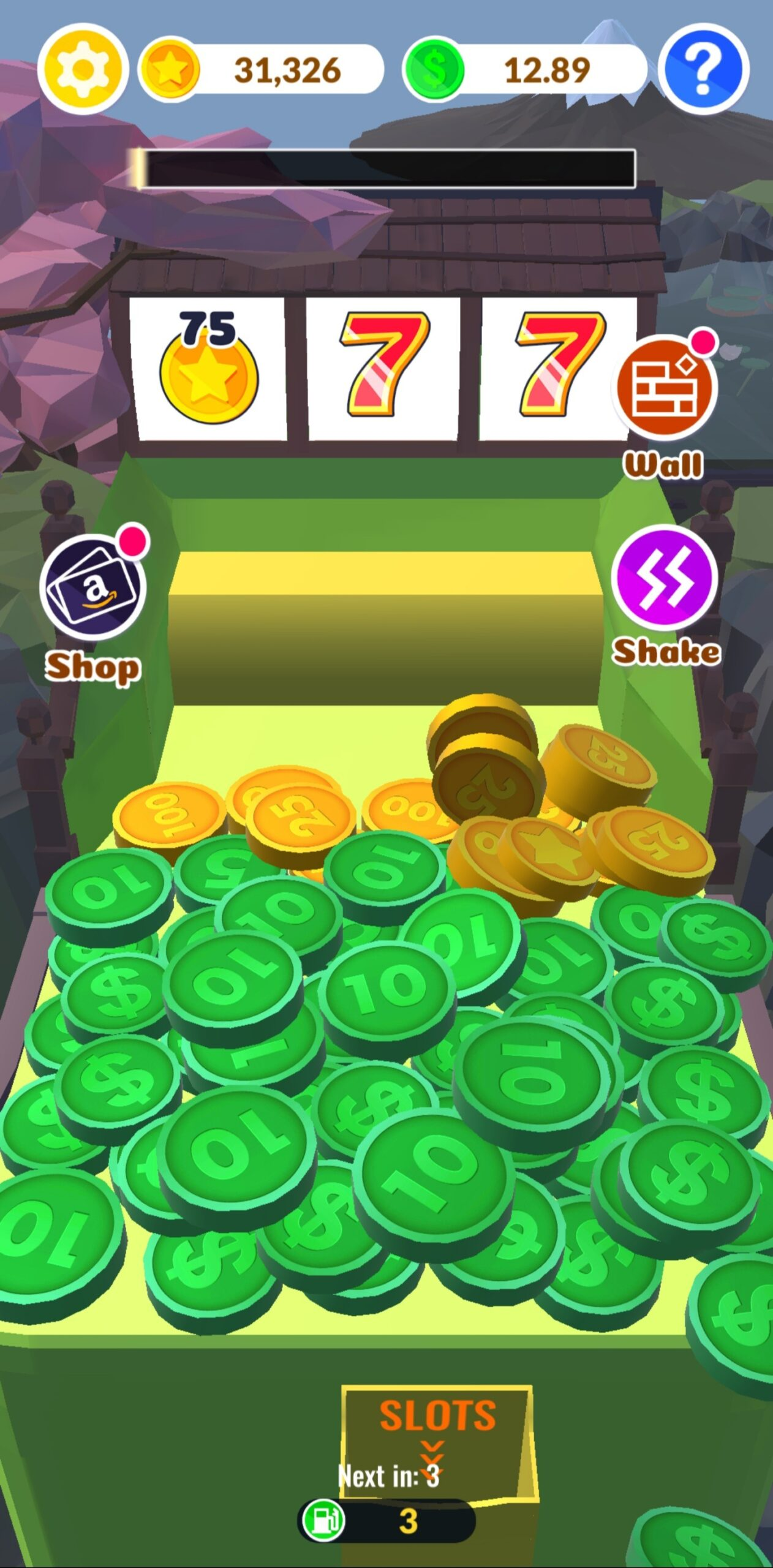 Lucky Pusher Review Can You Win It All Achieve More Than Average