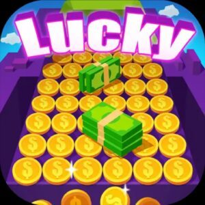 Lucky Pusher Review