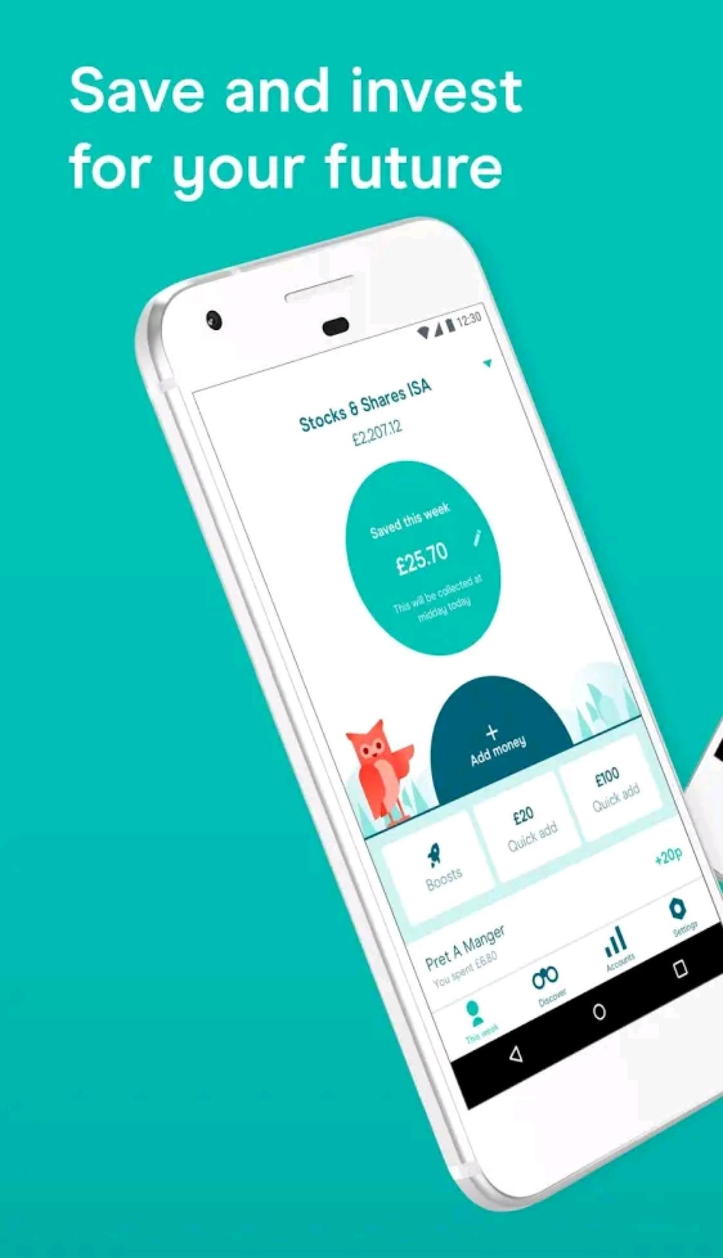 What Is MoneyBox App