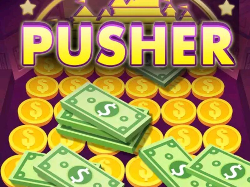 Pusher Mania Review