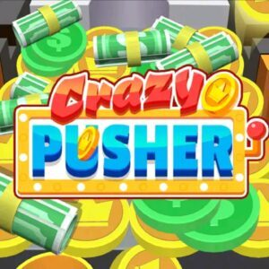 Crazy Pusher App Review