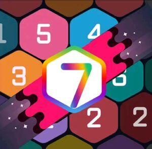 Merge Up 7 app review