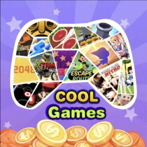 Cool Games app review