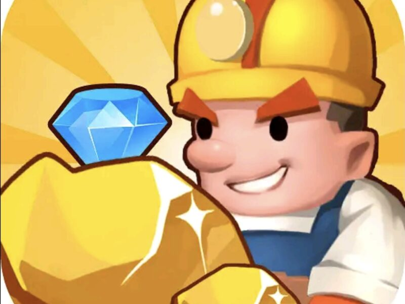 Gold Miner Mania Review
