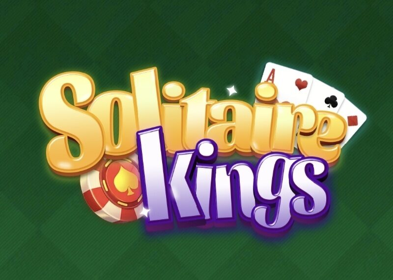 Solitaire Kings App Review