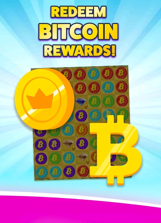 Earning BTC with making money game app